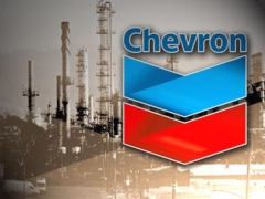 Chevron is the largest US oil company operating in Venezuela today